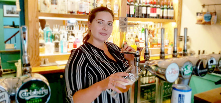 Meet our Pub Manager